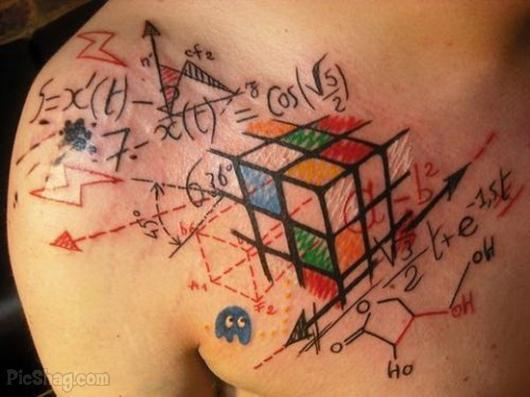 awesome-geek-tattoo