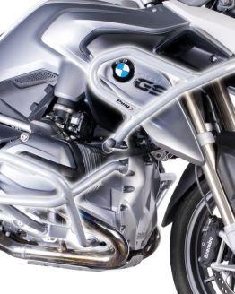 Defensas conjunto gris BMW R1200GS LC