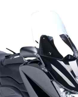Cúpula Touring YAMAHA TMAX 530 (2012-2017) Color Transparente - Ref. 6260W