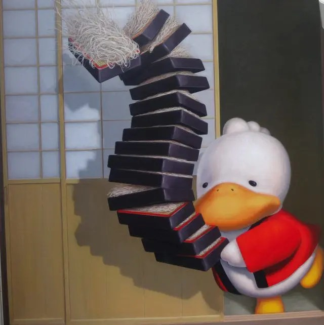 The mascot of the Sugamo district in Tokyo is this super cute duck. It's a really special place to visit. Here's what you need to know.