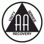 Alcoholics Anonymous Logo