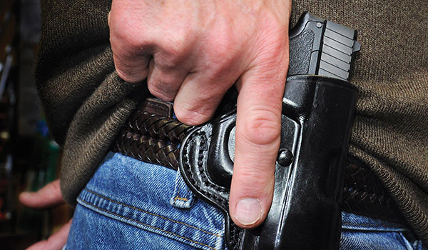 2013 03 18 Concealed Carry
