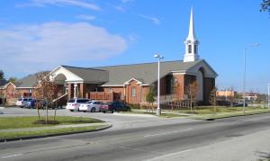 2013 03 21 Church Building
