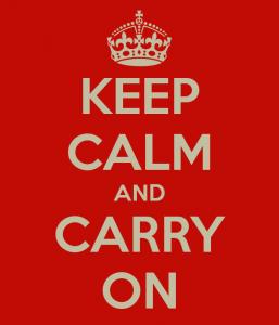 2013-04-19 Keep Calm