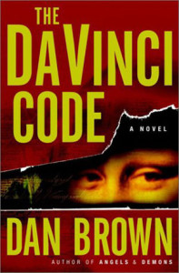 2013-04-22 Da Vinci Code