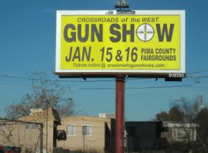 2013-04-26 Gun Show Sign