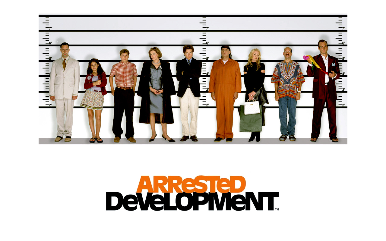 2013-06-11 Arrested Development