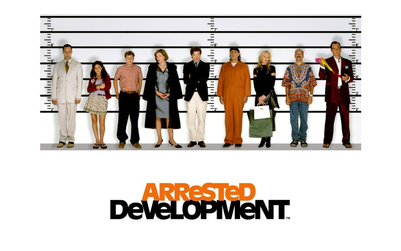 2013-06-11 Arrested Development