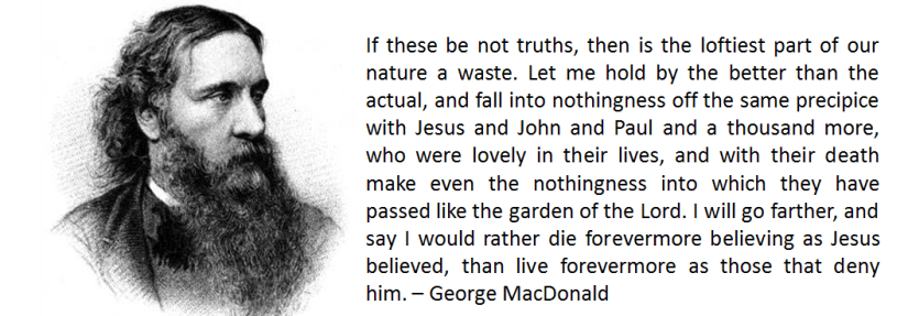 2013-07-08 George MacDonald Quote