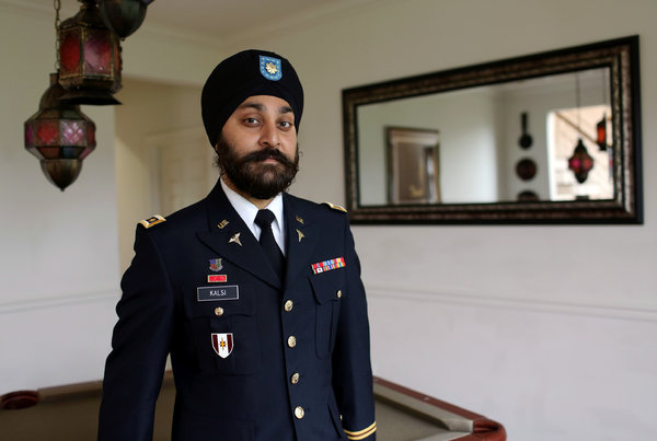 2013-07-08 Sikhs in Military