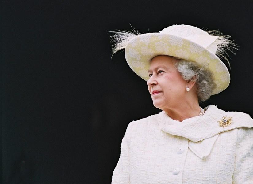 2013-08-02 Queen Elizabeth
