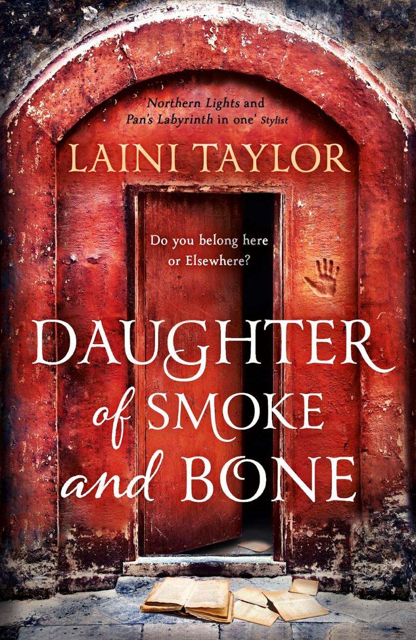 2013-08-03 Daughter  of Smoke and Bone