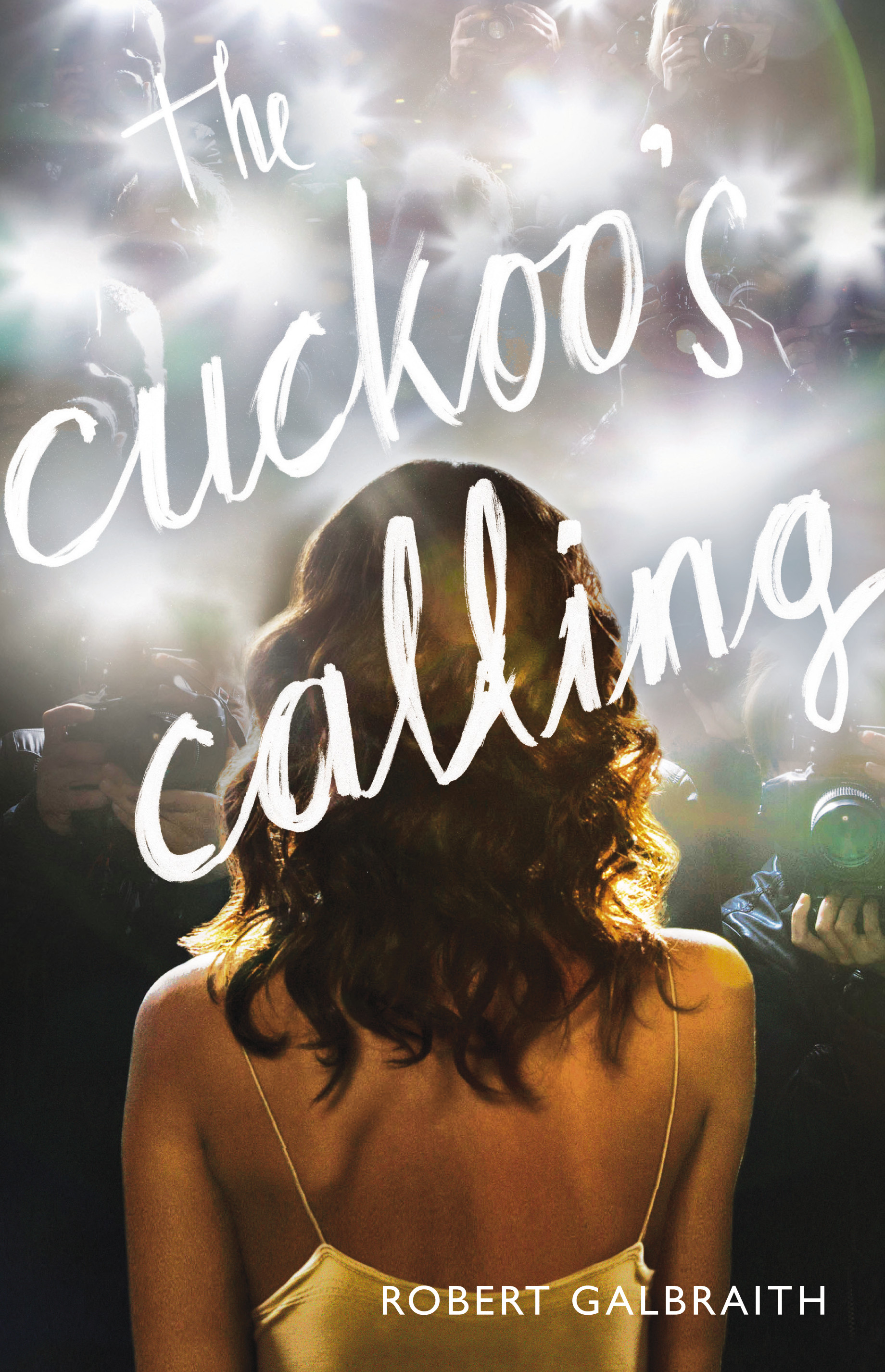 2013-08-03 The Cuckoo's Calling