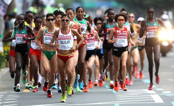 2013-08-31 Marathon
