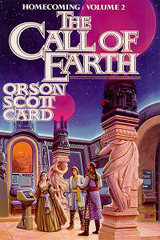 2013-09-02 The Call of Earth