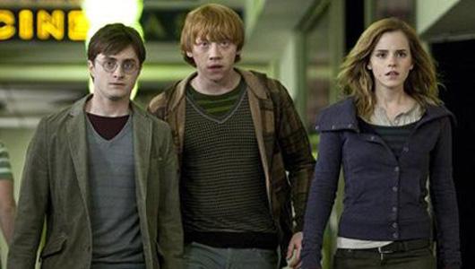 2013-09-15 Harry Potter Genetics
