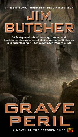 2013-10-19 Grave Peril
