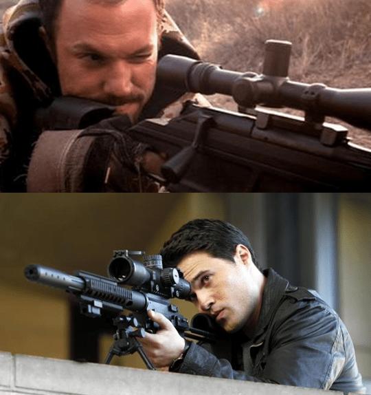 04 Jayne vs. Agent Ward