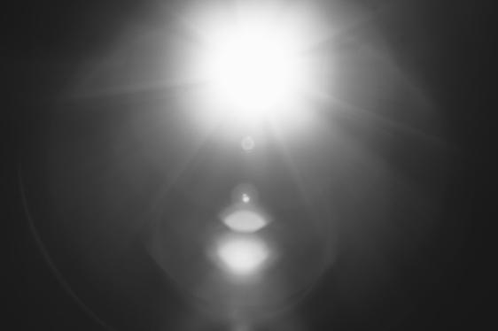 2014-04-10 Beam of Light