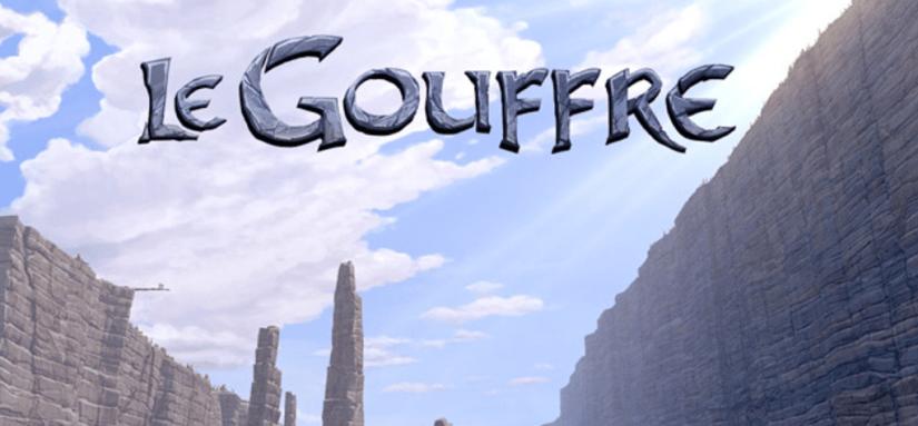 967 - Le Gouffre