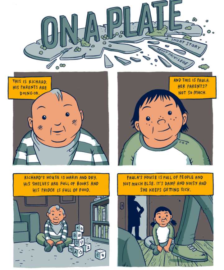 This is just the first few panels. Click the image to go to the site and read the entire thing. It's worth it.