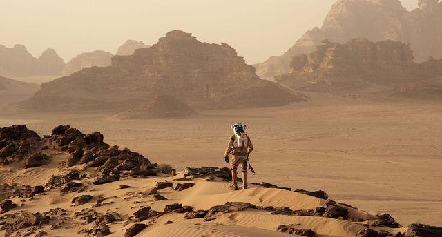 826 - The Martian