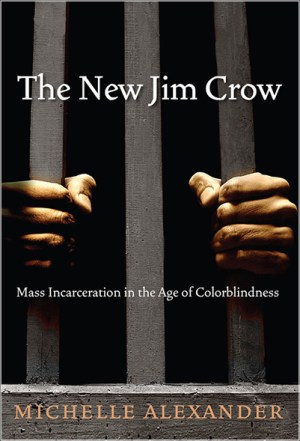 The New Jim Crow Cover