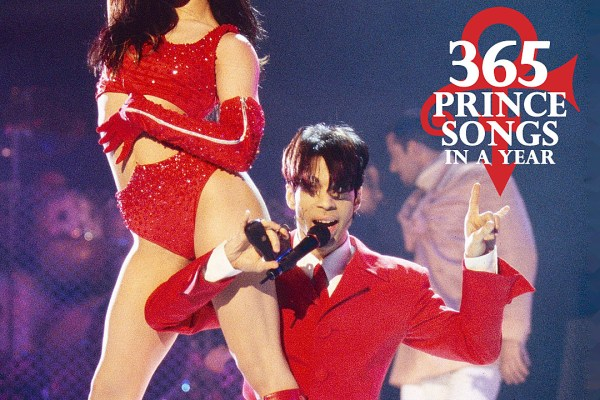 Princes P Control Makes a Unique Case for Female Empowerment 365 Prince Songs in a Year
