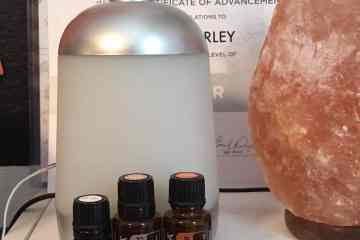 SpaVapor diffuser review. Diffuser Lady gives you honest essential oil diffuser reviews for every kind of diffuser and every room.