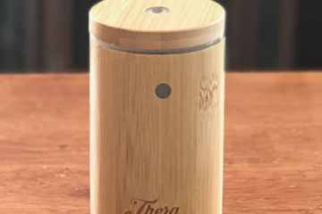 Scent Trekker ultrasonic diffuser review. Diffuser Lady gives you honest, trustworthy reviews of essential oil diffusers.