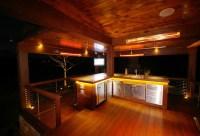 Innovative Bar Lighting Ideas - Diffuser Specialist