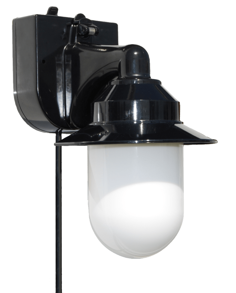 rv patio lights made in the usa