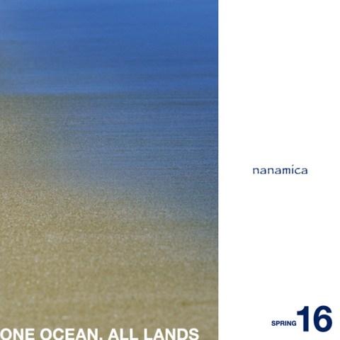 nanamica2016SS