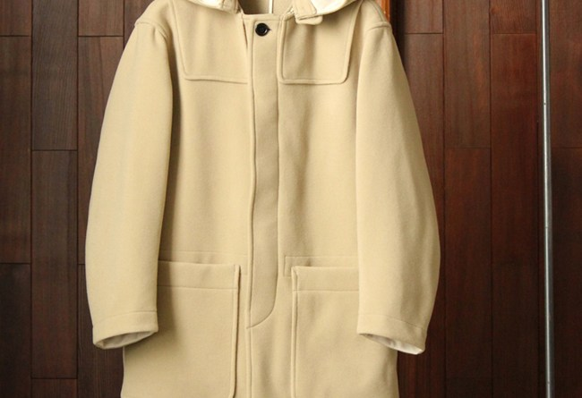 markawarefishermancoat2sand