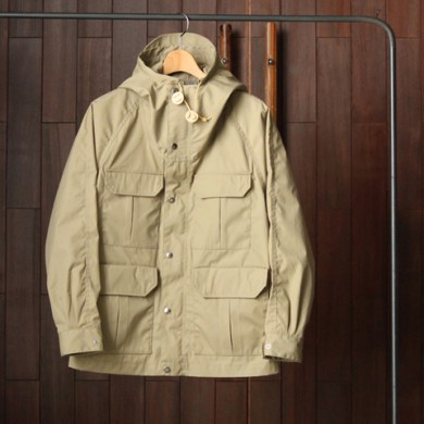 -65/35 MOUNTAIN PARKA-