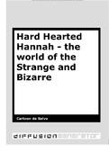 hannah_bizarre_cover