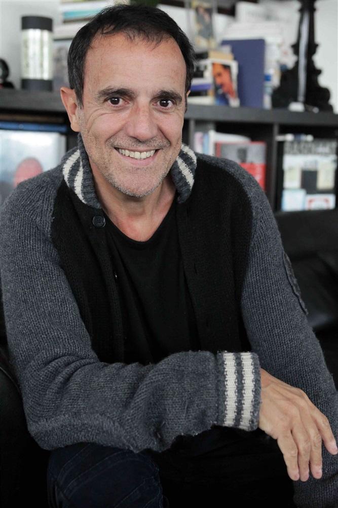 Thierry BECCARO Fiche Artiste  Artiste interprte  AgencesArtistiquescom  la plateforme des