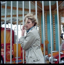Blandine Papillon- Fiche Artiste - Interprte Voix