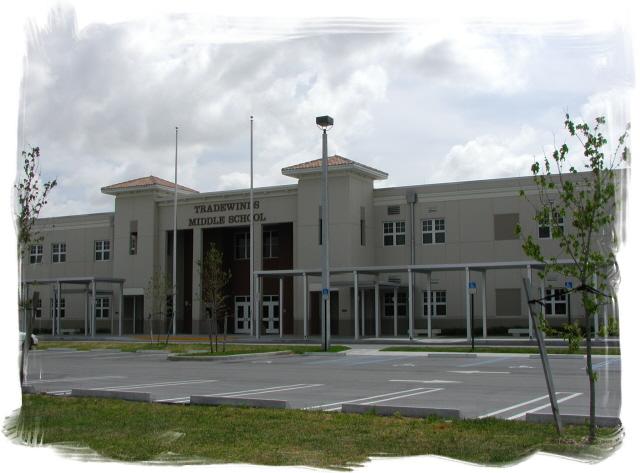 Tradewinds Middle School Lake Worth Florida