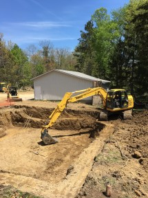Excavating Companies In Ohio - Year of Clean Water