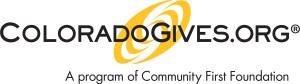 Colorado Gives logo