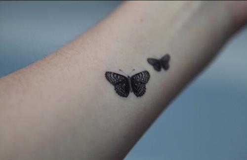 18 Tatuajes Pequeños De Los Que No Te Arrepentirás Im En Taringa