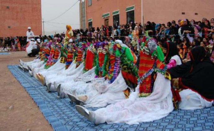 15 Espeluznantes rituales de consumacin del matrimonio de las bodas africanas  DifundirORG