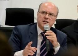 Juíza determina condução coercitiva de Schirmer por desobediência a ordem judicial
