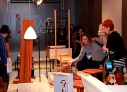 Prêmio Salão Design prepara etapa final de julgamento