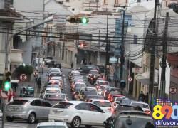Municípios terão até abril de 2019 para elaborar seus planos de mobilidade urbana