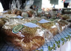 Brique colonial reúne gastronomia e cultura no Centro de Bento
