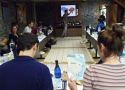 Vinho e suco de uva atraem visitantes internacionais ao Brasil no mês do Carnaval