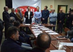 PSDB terá vice do PTB na disputa pelo Palácio Piratini