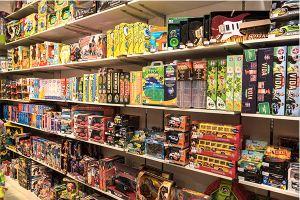Comércio de Assis se prepara para as vendas do Dia das Crianças
